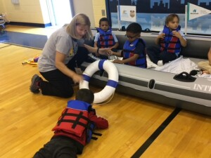 STG Janet boat rescue